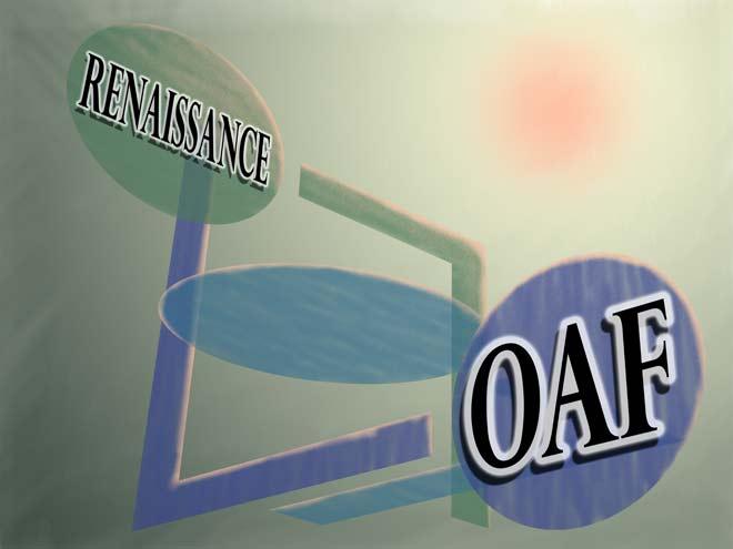 Renaissance Oaf