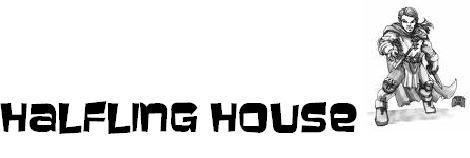 Halfling House