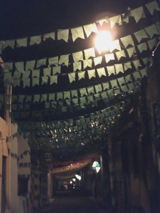 São João 2008