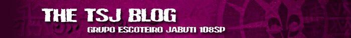 TSJ - Tropa Sênior Jaraguá | Grupo Escoteiro Jabuti 108SP
