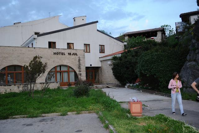 Virpazar Hotel
