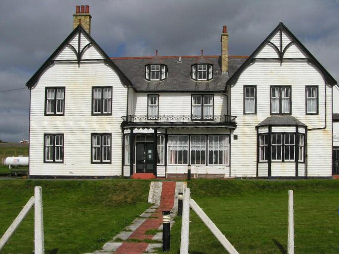 St Magnus Bay Hotel Hillswick Shetland