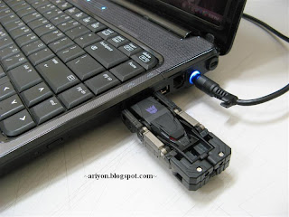 pendrive transformers