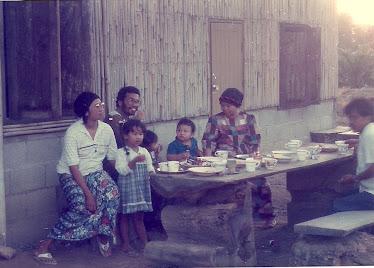 Sarapan kat Thailand