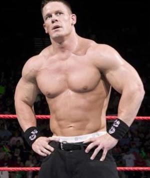 John Cena Bio | BuddyTV