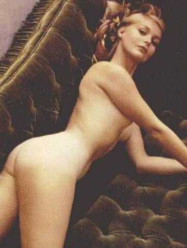 brandy lee ledford nude