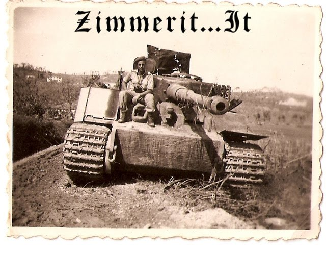Zimmerit... It!