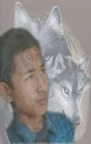 aku semakin serigala