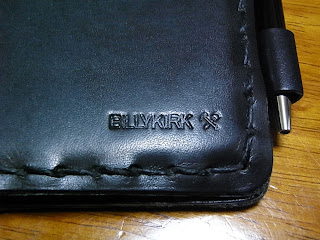 billykirk journal