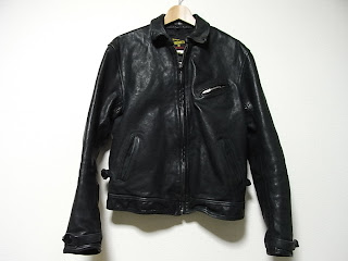 levi's vintage clothing perfecto jacket