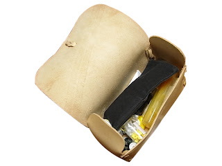 kenton sorenson leather dopp kit