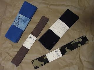 the hill-side ties bandanas
