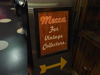 mecca vintage osaka