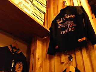 mecca osaka vintage embroided chimayo jacket