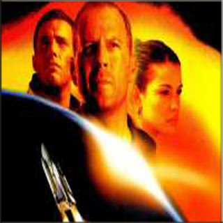 Classic Movie Review : Armageddon