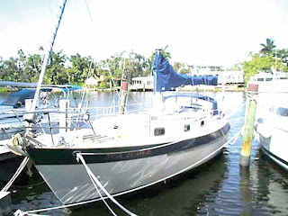 Sea Hawk, a Valiant 40 for sale in Fort Lauderdale