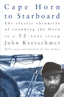 Cape Horn to Starboard by John Kretschmer