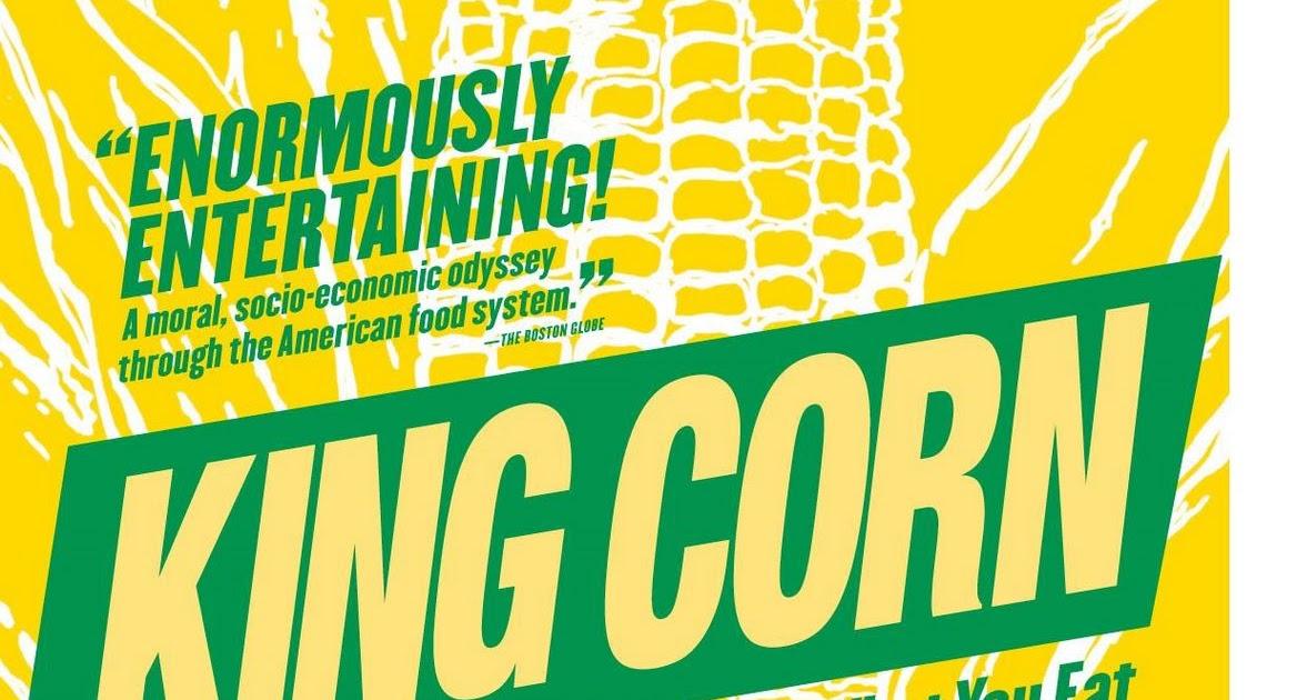 king corn essay