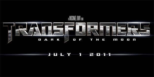 Primeros Posters de 'Transformers: Dark of the Moon'!
