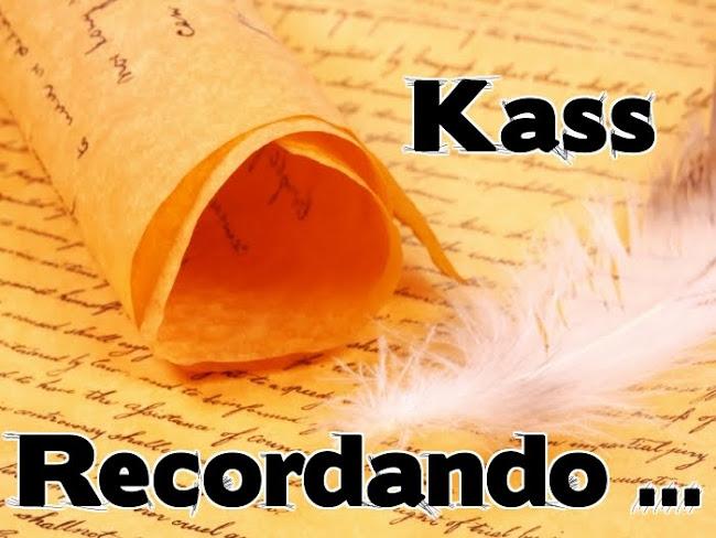 Kass  Recordando  (diario internautico)