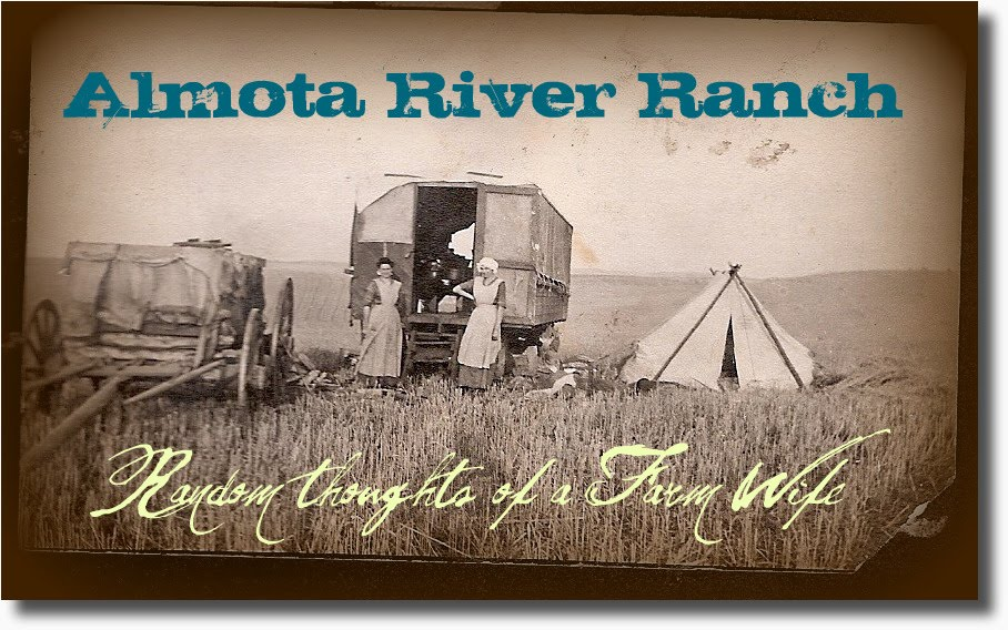 Almota River Ranch