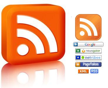 What is RSS Feeds