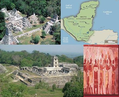 Maya Calendar December 12, 2012