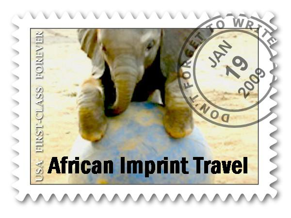 African Imprint Travel