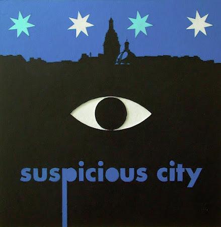 Suspicious city