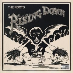the roots rising down album