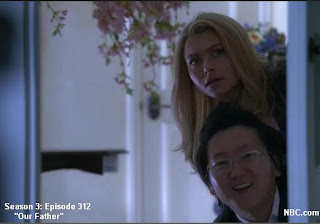 nbc heroes season 3 episode 12 our father