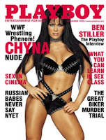 wwe diva joanie lauer chyna playboy cover