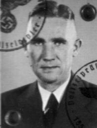 Opérations secrètes de l'Abwehr en Pologne Herzner