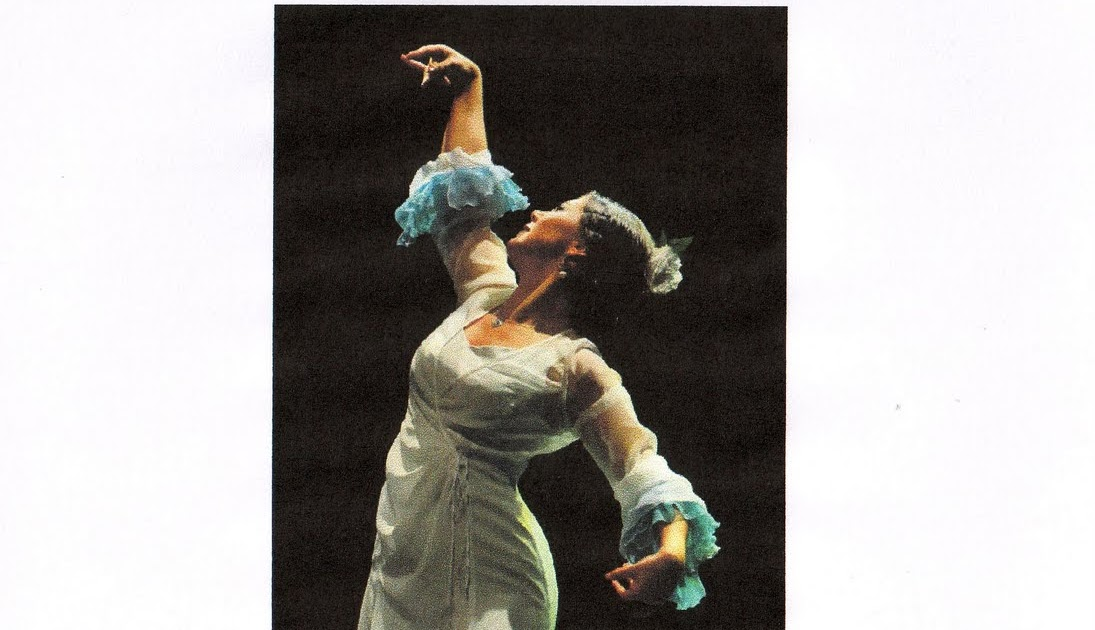 Rencontres albi flamenca