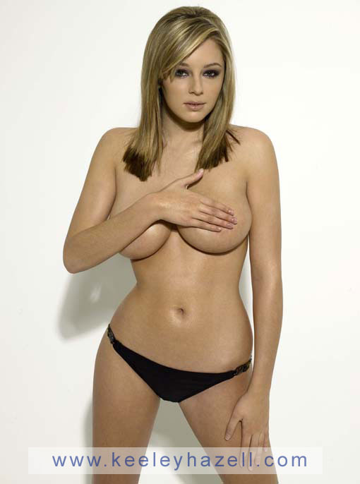 free art pics keeley hazell sexy photos