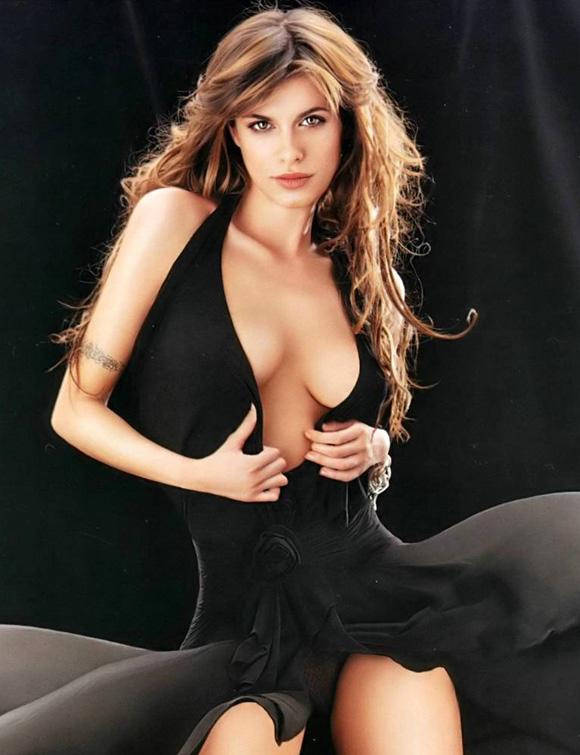 Elisabetta Canalis 3