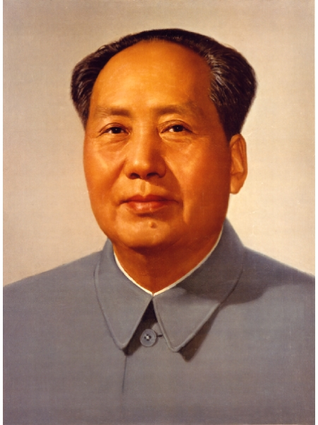 an overview of mao tse tung iniquity in china