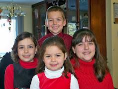 Christmas Photo 2009