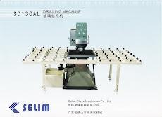 Mesin Kaca Selim
