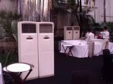 Rental AC
