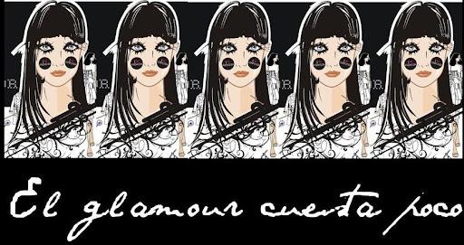 El Glamour cuesta poco