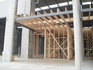 Adrian 39 s construction blog for Mezzanine floor construction details