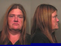 Caddo Parish City Jail Bookings