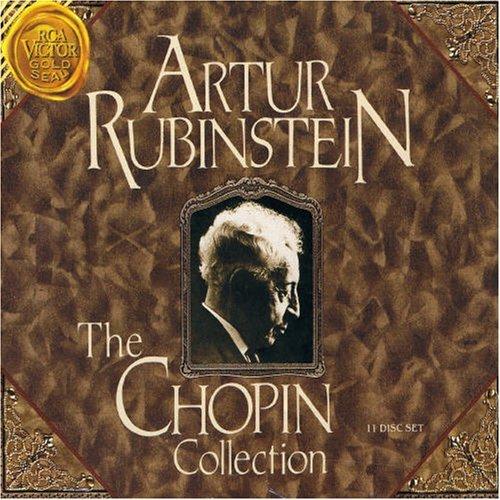 Chopin Arthur Rubinstein Valses