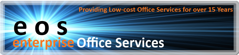 Enterprise Office Services