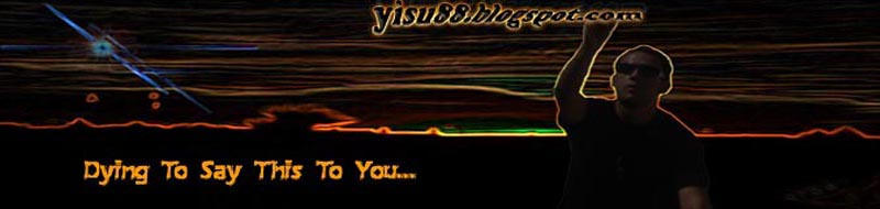 JéSuS_YiSu ~ 508 ~