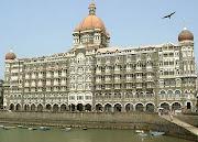 Mumbai Terror - Taj Mahal Hotel