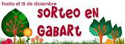 Sorteo Gabart