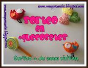 Sorteo +qcosetes