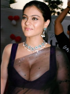 Kajol Hot Bikini Photos